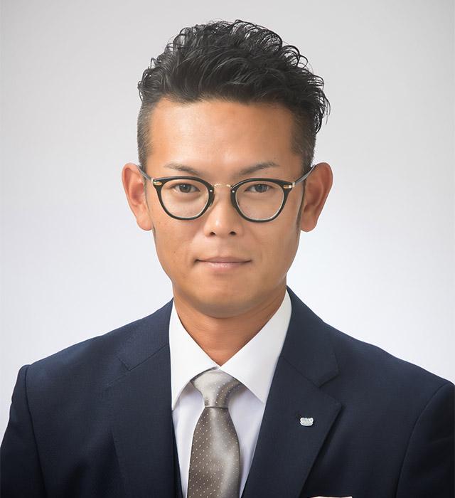 理事長 谷口康介