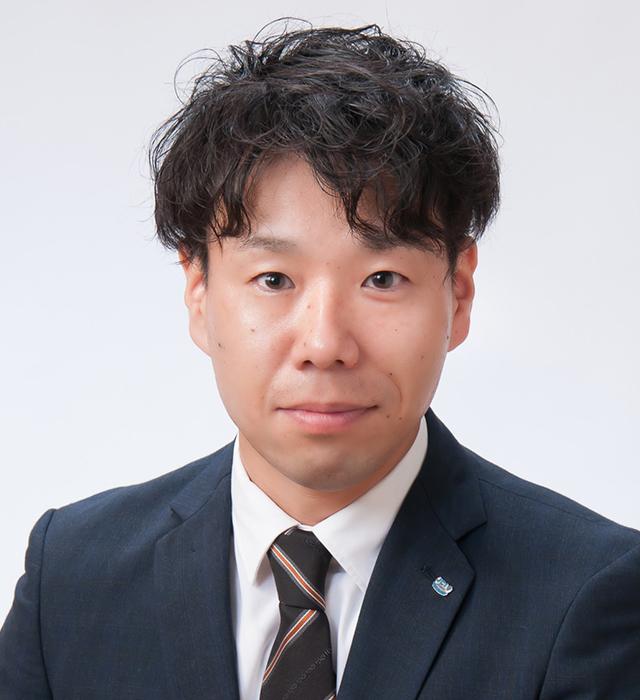 理事長 松ヶ谷敏嗣